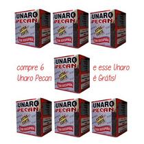 Uñaro Pecan - Extra Forte - Compre 6 E Leve 7 - Em Estoque