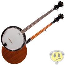 Banjo Ibanez B50 5 Cordas Top Original Loja P R O M O Ç Ã O