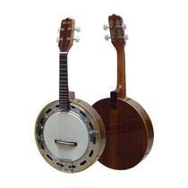 Banjo Rozini Studio Rj11eln Elétrico Na Cheiro De Musica !!