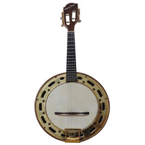 Banjo Elétrico Rozini Mário Sérgio Rj12elms - 005829