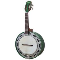 Banjo Elétrico Rozini Studio Rj11elv - 012859