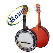 Banjo Estudante Rozini Caixa Larga Elétrico Leson - Rj14elf