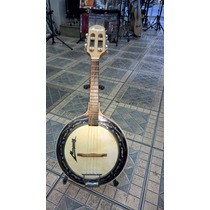 Banjo Marquês Bm0814 Elétrico Banjo Marquês Bm0814stillussom