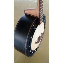 Banjo Exclusivo Emersonbrasa Caixa De 9 Poucas Pecas.