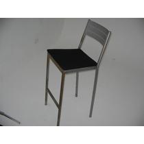 Cadeira Banqueta Zn Horto