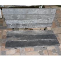 Cadeira Antiga Escolar Anos 30 Reliquia Decorar Usar Jardim