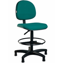 Cadeira Caixa Alta Executiva - Mercado - Portaria - Balcão