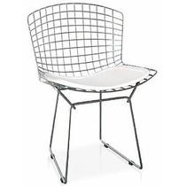 Cadeira Bertóia Inox