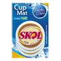Cup Mat Blister Skol (bolacha De Mesa Com Imã)