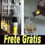 Bico Dosador 50ml P/ Garrafas, Bartender, Bar & Flair