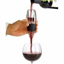 Aerador De Vinho Red Wine Filtro Magic Decanter Degustador
