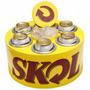 Cooler 3g Skol 6 Latas Ou Long Neck - Doctor Cooler