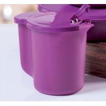 Vasilha Aquecer Mimosa Tupperware-capacidade: 1 Litro