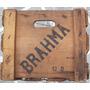 Caixa/engradado Cerveja Brahma - X58