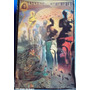 Salvador Dali-baralho Com 53 Cartas Ilustradas C Suas Obras