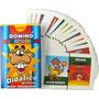 Jogo Do Mico Doido Memoria E Domino 2 Em 1