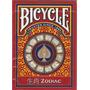 Baralho Bicycle Chinese Zodiac 808 - Pôquer Poker