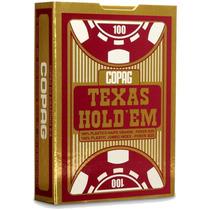 Baralho Copag Poker Texas Hold
