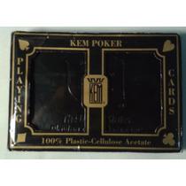 Baralho Kem Arr R&b Wd Jbo Original Poker