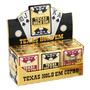 Kit Baralho Copag Poker Texas Hold