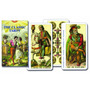 The Classical Tarot Importado, Novo A Pronta Entrega