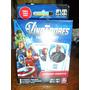 Jogo Os Vingadores The Avengers - Rouba Monte