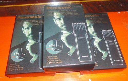 Barbeador E Cortador Para Fazer Pezinho Panasonic 389k