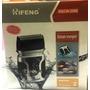 Rifeng 2088 Bardeador/depilador Eletrico Rifeng Rscw2088