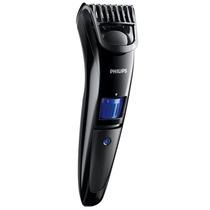 Aparador De Barba Philips Qt4000, Lavável - Bivolt