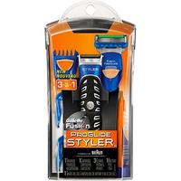 Aparelho De Barbear Gillette Proglide Styler 3x1