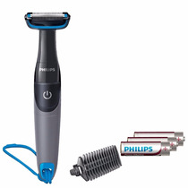 Barbeador Eletrico Aparador Pelos Philips Bg1025 Aprovadagua
