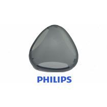 Capa Proteção Lâminas Barbeador Philips At940 Aquatouch Hq9