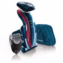 Barbeador Senso Touch 2d Seco E Molhado Rq1175 - Philips