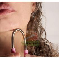 Pelo No Rosto Depilação Facial Removedor De Pelo Indesejável