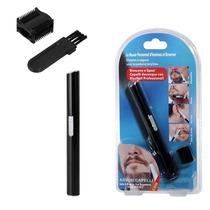 Mini Depilador Aparador Eletric Masculino-barba-bigode-nariz