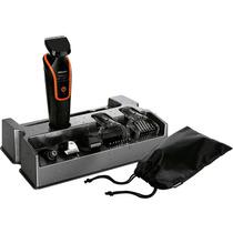 Kit Aparador De Pelos Barba Philips Multigroom Bivolt Qg3340