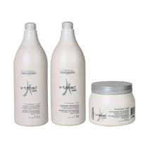 Loreal Shampoo, Condicionador Ou Mascara X-tenso Lancamento