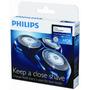 Lâminas Troca Philips Hq8 Hq7340 - Hq7890 - At750 - At890