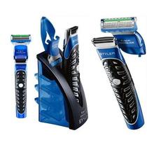 Aparelho Gillette De Barbear Fusion Proglide Styler