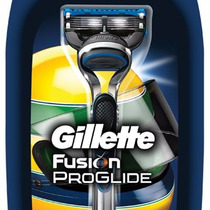 Aparelho De Barbear Gillette Fusion Proglide Barbeador