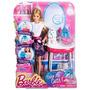 Barbie Superchique Estilista De Cachorro - Mattel