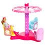 Boneca Barbie Family Irmãs No Parque - Carrossel - Mattel