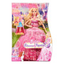 Barbie Princesa Pop Star 2012 Mattel X8745 Novo