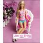 Poltrona Para Barbie * Casa De Bonecas * Móveis * Sala