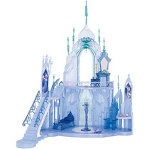 Castelo De Gelo Disney Frozen - Mattel !!!