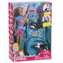 Barbie Quero Ser... Treinadora Do Sea World - X6102 - Mattel
