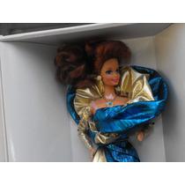 Barbie Benefit Ball - Para Colecionador Promocao Nao Gravida