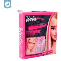 Boneca Barbie Mechas Divertidas Luxo Barao Toys Bebe Store