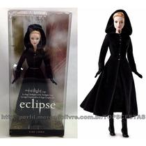 Boneca Barbie Collector Jane Eclipse Crepúsculo Original