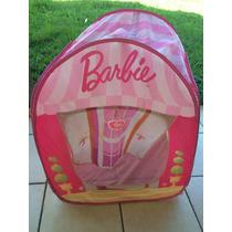 Barraca Barbie
